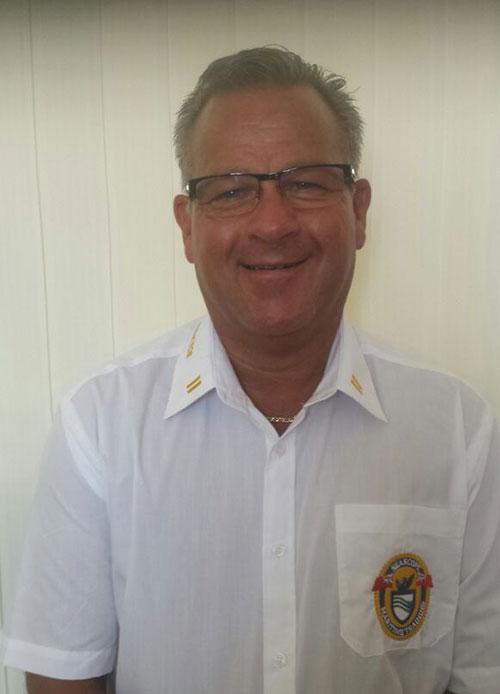 Frank Gillon