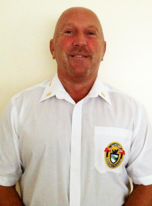 Les Fletcher - Fire Safety Trainer