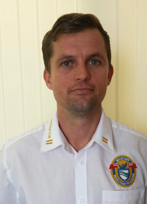 Steven Neill