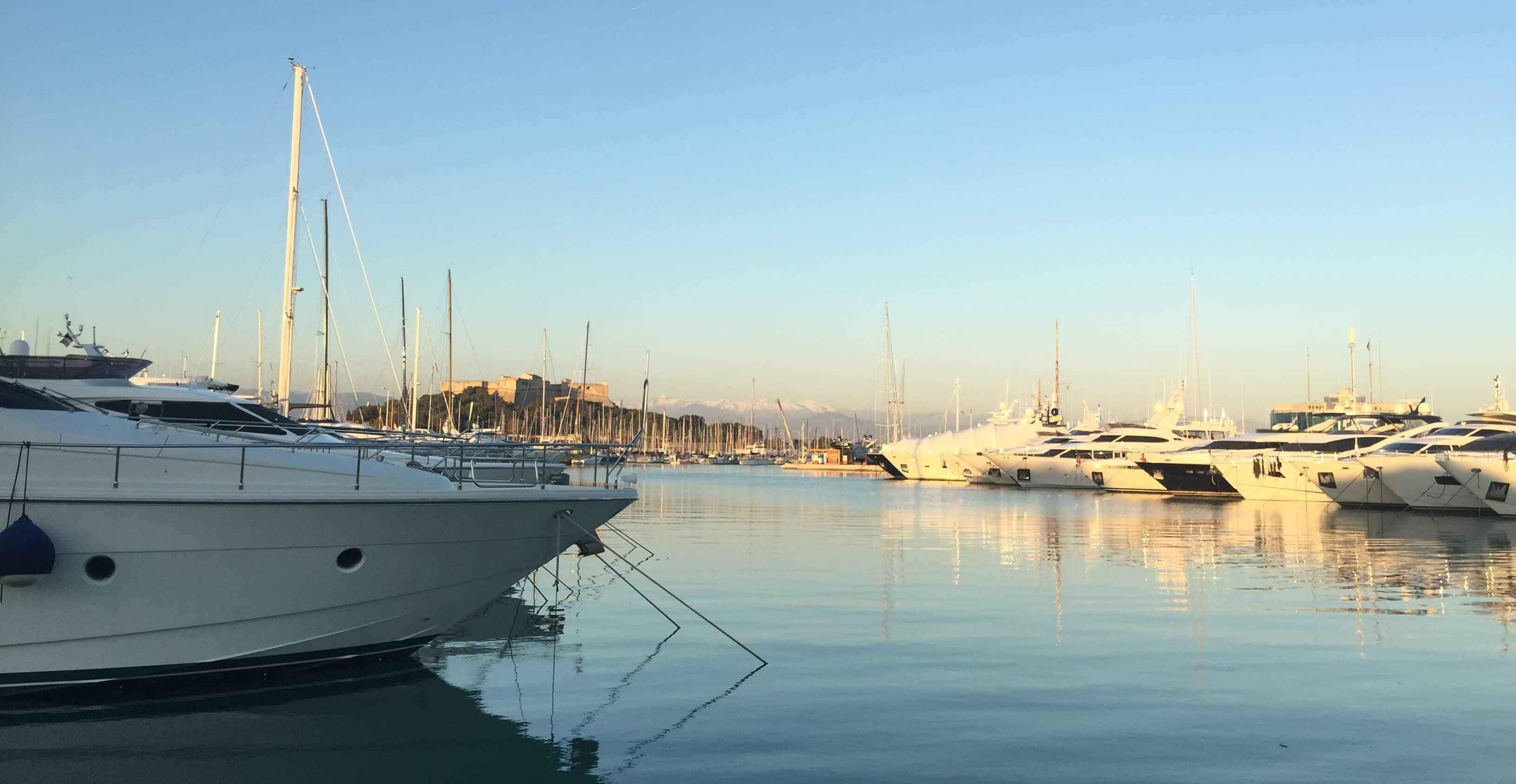Beautiful Antibes