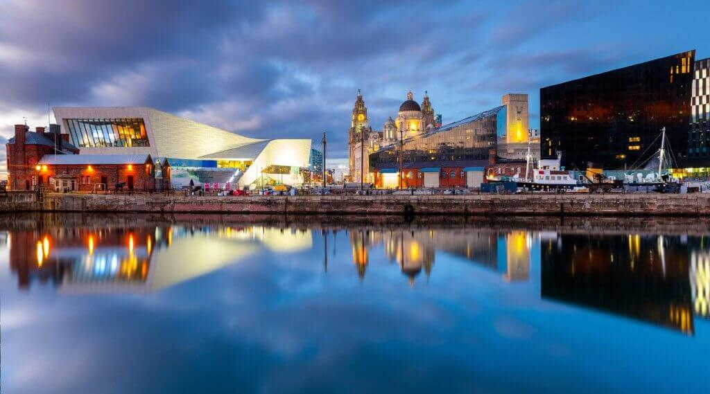 Liverpool Job Fair