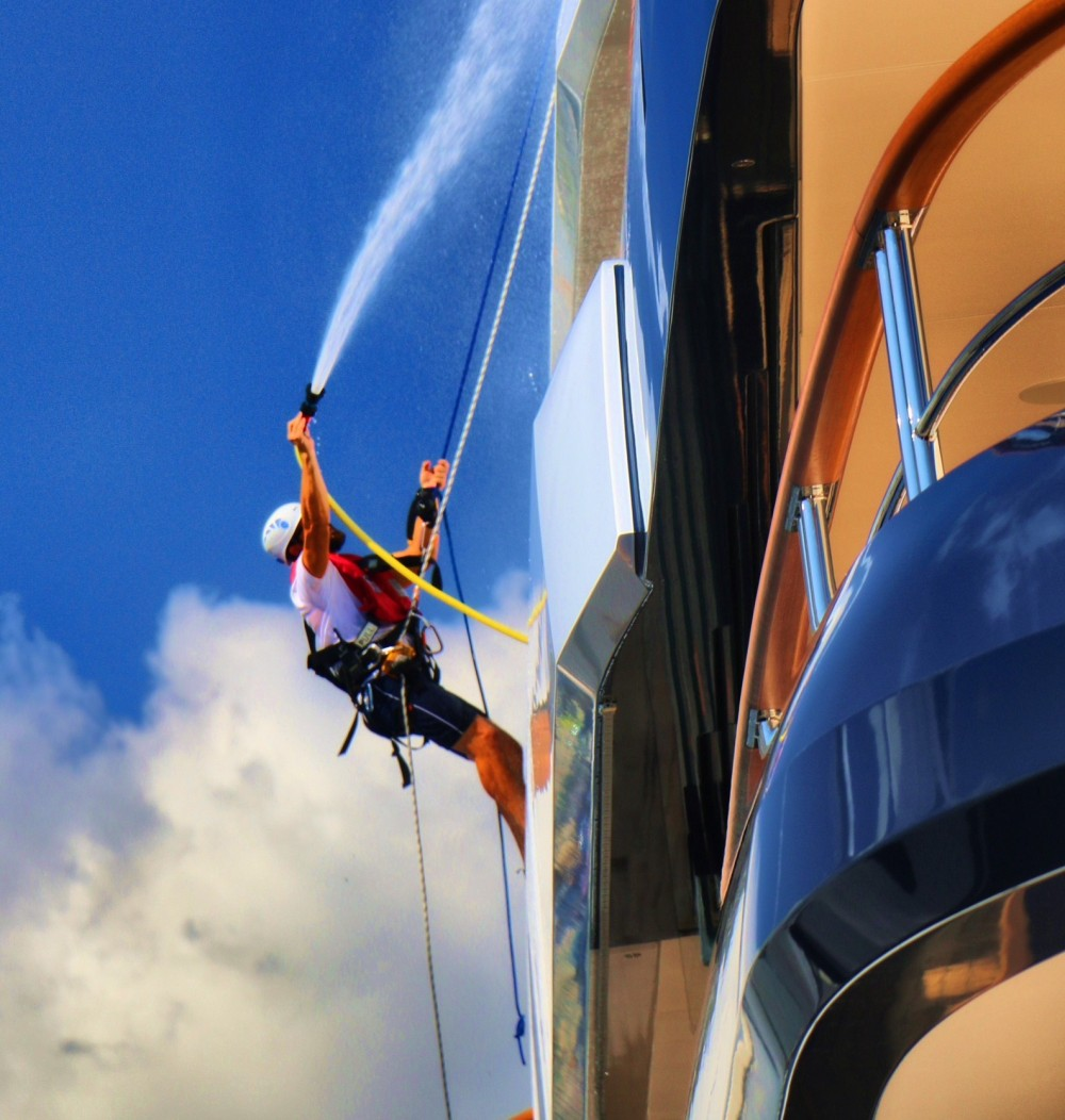 What is an Efficient Deckhand (EDH) Course?