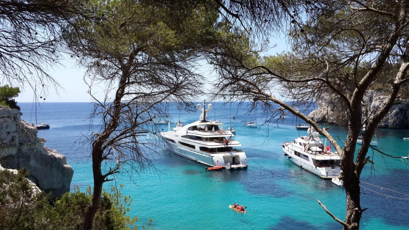 Yacht Crew CV Advice