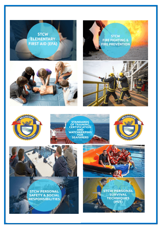 STCW…….. What is this course?