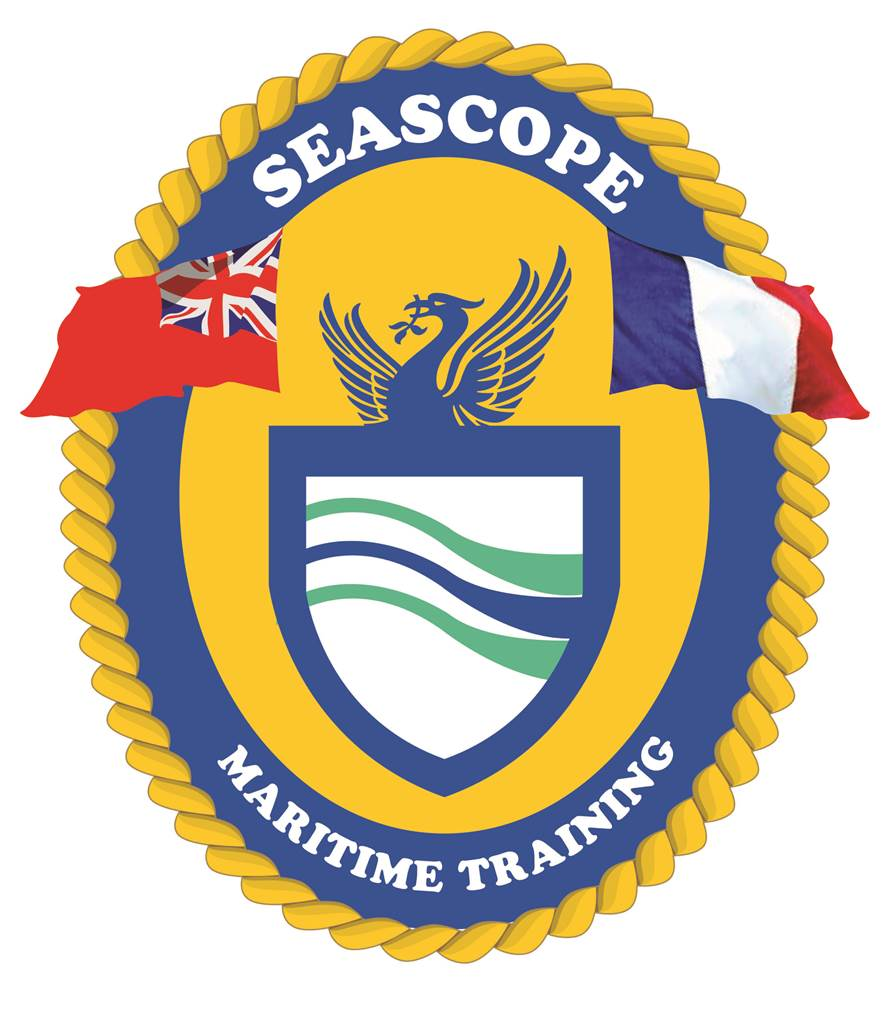 Seascope Maritime Recruitment logo